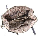Borsa variopinta della borsa di cuoio di modo dell'unità di elaborazione