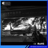 P3.9mmhigh 광도 SMD RGB LED 단계 스크린 임대료