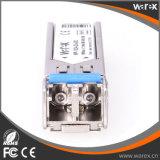 Brocade compatibles 1000BASE-LX/LH 1310 nm SFP el transceptor óptico de 20km.