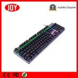 O teclado de computador mecânico o mais barato do jogo 2017 104