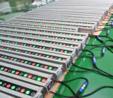 선형 DMX LED 벽 세탁기 (PR-SWL30X1W)