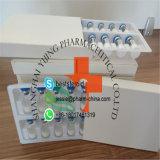 Zubehör-Peptid-Hormon Ig-1 Lr3 spritzen für Muskel-Gewinn ein