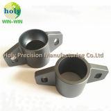 Nettes CNC-Aluminium, das Selbstlagergehäuse mit der CNC maschinellen Bearbeitung maschinell bearbeitet