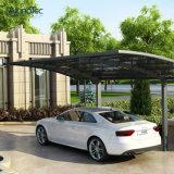 Het economische Poly Sprankelende Aluminium Carport van het Dak