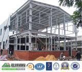 Konzipiert Stahlkonstruktion-Lager-Halle vormontieren