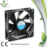 92mm Kitchen axially Cooling fan mobilely Phone High speed fan computer PC mini engine