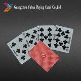 Kundenspezifische Plastikspielkarte-Spiel-Karten mit preiswertem Preis