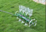 시금치 셀러리 시금치 무 양배추 당근 파종기 식물성 설치 기계