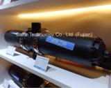 Gros volume du matériel de traitement de l'eau 3'' de filtration de l'eau