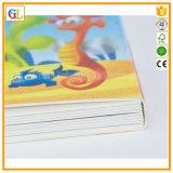 印刷サービスおよび印刷のハードカバーの子供のボードの本