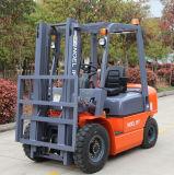Montacargas Apilador free movers 2000kg de capacidade de carga do carro diesel