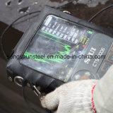 Condição de QT a folha de aço 4142 4145h plana de ligas de aço