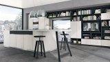 Nach Maß Melamin-Küche-Schränke steuern Möbel BMK-57 automatisch an