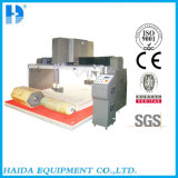 ASTM colchão automática de equipamento de teste do Rolete