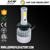H7 LED 헤드라이트, 기관자전차 LED 헤드라이트, LED 차 빛