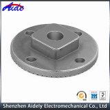 Peças da carcaça do CNC do metal da ferragem auto com aço inoxidável