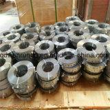 ' cinghia d'attaccatura d'acciaio 100 con la superficie di galvanizzazione