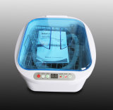 De gespannen Nieuwe Ultrasone Reinigingsmachine van de Groenten van de Aankomst met Frequentie 40kHz (tsx-1280)