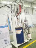 絶縁ガラスのためのシリコーンの押出機機械