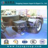 중국 F3000 6X2 380HP 트랙터 헤드