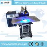 Непосредственно на заводе цена YAG лазер сварочный аппарат для металлических канал письма и легкого оборудования