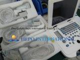 Медицинские поставки портативных B/W ультразвуковой системы для клиники
