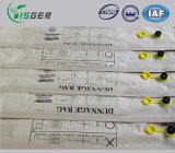 Kundenspezifischer LDPE-HDPE Luft-Stauholz-Beutel 200cm