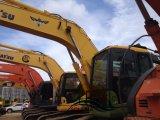 Excavador usado del excavador 23ton de la correa eslabonada de KOMATSU PC230-7