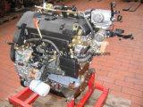 Quliaty en Nieuwe Iveco (Naveco) Motor 8140.43n4