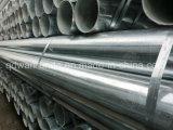 鉄骨フレームのための正方形の熱いすくいの電流を通された管