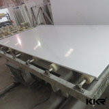 Kingkonree 20mm Blanc Star de quartz artificielle Stone (180130)