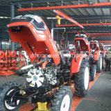35HP 4WD de Mini LandbouwTractor van het Landbouwbedrijf voor Verkoop