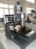 小型デスクトップの金属CNCのルーター機械、Samll CNCのルーター