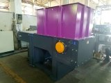 Trituradora trituradora de plástico o papel plástico/Crusher-Wt3080 Máquina de reciclaje con CE