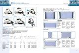 Phare de lumière d'exploitation chirurgical médical de la lumière (KD-203D'UN PHARE à fibre optique)
