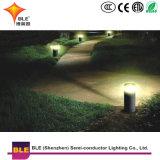 LED 정원 빛 LED 잔디밭 램프