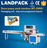 Encens Agarbatti Stick automatique Machine d'emballage