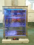 Kies de AchterKoeler van het Bier van de Staaf Koelere met de Ventilator Bijgestane Harder van het Bier van het KoelSysteem uit