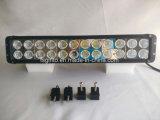최신 판매 200W 17inch 크리 사람 Offroad LED 표시등 막대 (GT3302-200W)