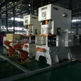Punzonadora hecha China del marco de 160 toneladas C