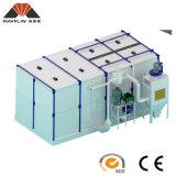 De Vervaardiging van de Zaal van het zandstralen in China, Model: Ms4080
