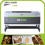 Novo estilo de corte a laser Eks e máquina de gravura ES-1310
