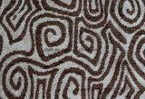Negro Geometic Sofá más populares de tela (Fürth31935)