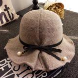 Bouchon de différentes couleurs de la mode du godet Lady Hat