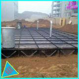 Большой резервуар для воды Bdf цистерн для хранения воды в емкость для хранения