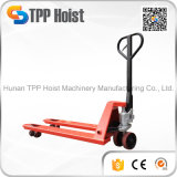 High Quality 2500kg AC Hand Pallet Truck with 3 Mode Hand Brake