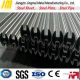 Spezielles Kapitel-Stahlröhrenstahl-Rohr gestempelschnitten geformt