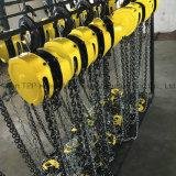 Hsc 유형 휴대용 건물 드는 공구 수동 폴리 사슬 블럭