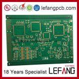 모터 관제사를 위한 다중층 엄밀한 인쇄 회로 기판 PCB
