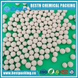 De Dehydrerende Moleculaire Zeef 3A van zeoliet voor het Drogen van de Ethylalcohol Grootte 35mm